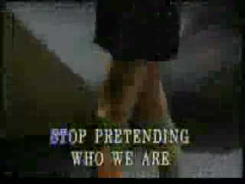 Don't Speak - Karaoke (no Doubt Style) 1.wmv video