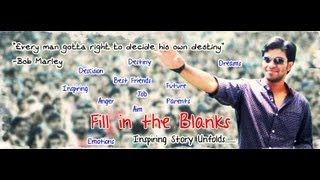 Tsunami - Fill in the Blanks - Short Movie Kannada (with English subtitles)