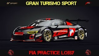GT Sport - FIA Lobby Practice - Which Manufacturer should I choose?