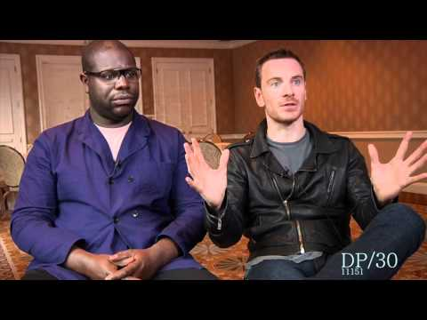 DP/30: Shame, co-writer/director Steve McQueen, actor Michael Fassbender