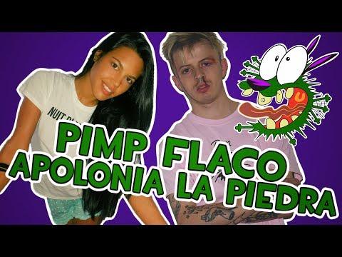 LA REINA DEL PORNO Y EL REY DEL TRAP thumbnail