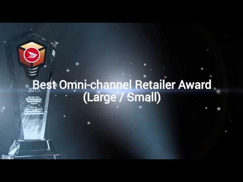 2015 Canada Post E-commerce Innovation Awards
