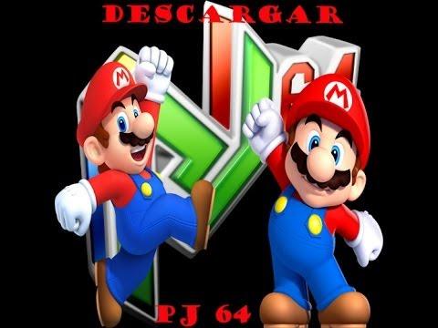 Descargar Emulador De Nintendo 64 español