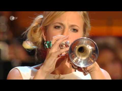 Alison Balsom
