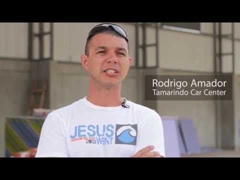 Rodrigo Amador Tamarindo Car Center  English Version