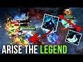 Arise- Magnus Legend EPIC Plays Divine Rank Gameplay - Dota 2 MP3