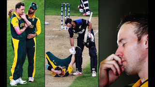 Top 5 Emotionaly Sad Moments in Cricket History Ever