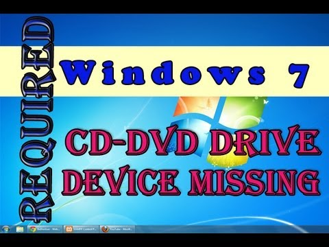 Windows 7 Device Drivers Not Found Install