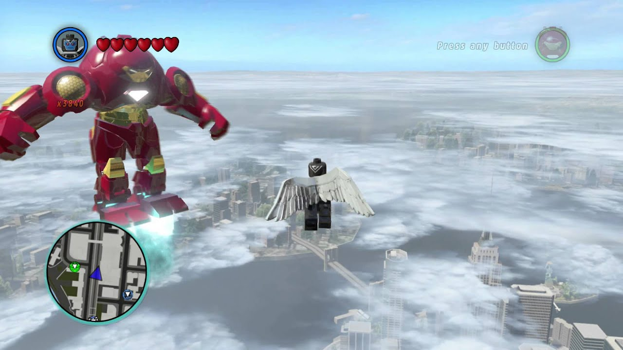 LEGO Superheroes Avengers Hydra Showdown  amazoncom