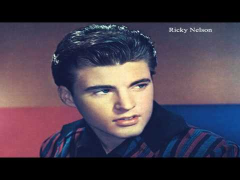 Ricky Nelson - Something to Think About