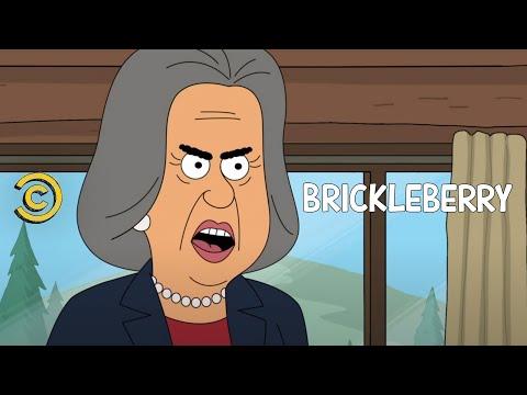 Brickleberry - The Secretary's Ultimatum