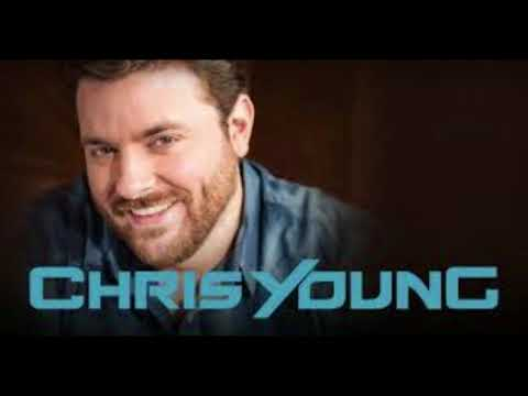 Chris Young - Dont Leave Her If You Cant Let Her Go