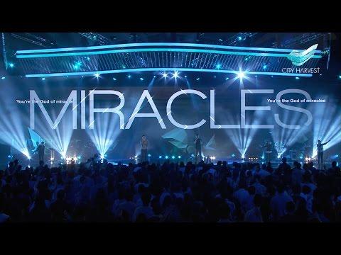 CityWorship: Miracles (Jesus Culture) // Mark Kwan @ City Harvest Church