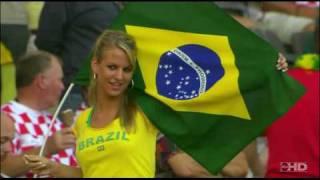 download lagu Fifa World Cup 2010 - K'naan Waving Flag gratis