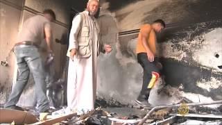 24 شهيدا بينهم ثلاثة أطفال في القصف الإسرائيلي
