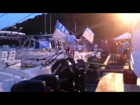 45th Antigua Barbuda Sport Fishing Tournament 2011