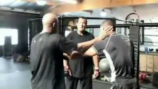 download lagu Anderson Silva Training  Steven Seagal gratis