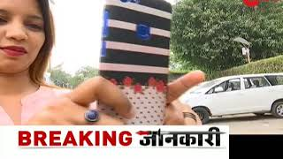 Zee News 'Mobile Reporter': Share story of your social work