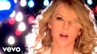 Клип Taylor Swift - Change