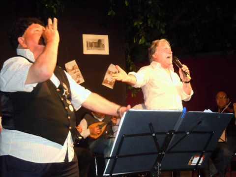 Musica, teatro e poesia di Catania mia