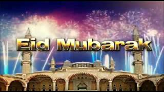 EID MUBARAK SONG 2016