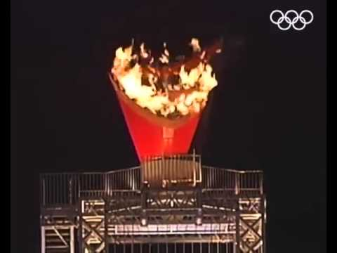 The Greatest Olympic Fires
