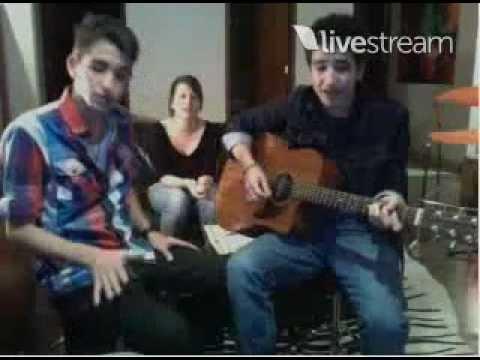Yo te hare feliz - Camilo Echeverry y Juan Morelli