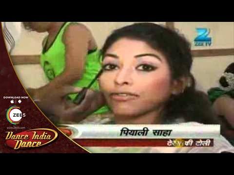 Dance India Dance Season 3 Limelight Jan. 15 '12 Part - 1
