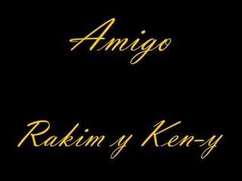 letra rakim ken hoy vi: