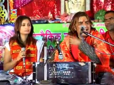 Prakash Mali Live 6 | Hit Rajasthani Song | Prakash Mali Live Bhajan video