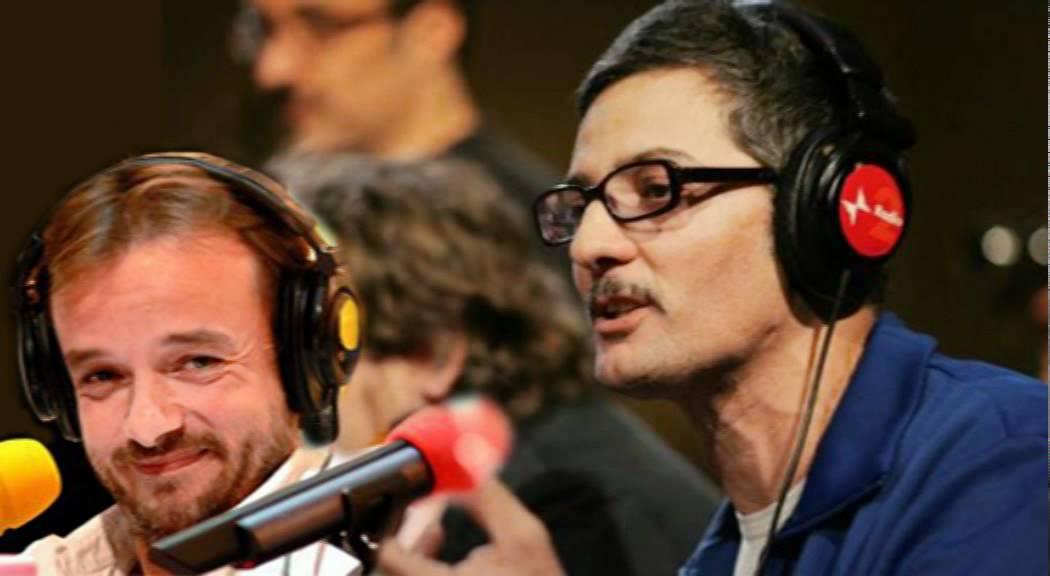Viva Radio 2 - Gianluca Guidi imita Johnny Dorelli - YouTube