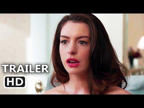 OCEAN'S 8 Official Trailer # 2 (NEW 2018) Sandra Bullock, Anne Hathaway Comedy Movie HD