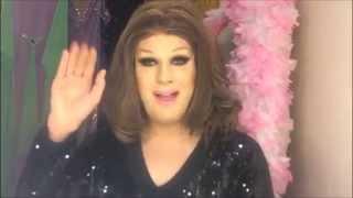 Gypsy Divine UK Drag Race Ambassador audition