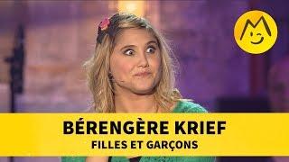 "Bérengère krief - ""Filles et Garçons"""