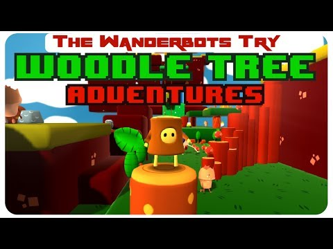 Let's Try: Woodle Tree Adventures