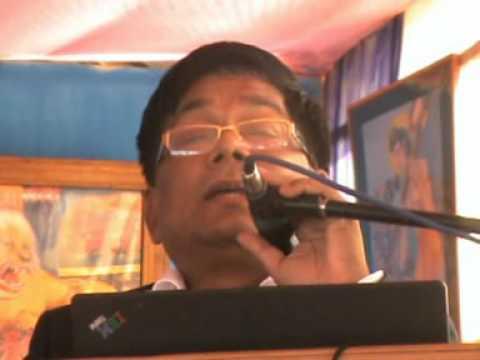 Seminar on Rastriya Madhyamik Shiksha Abhiyan (RMSA) at Jorhat, Assam
