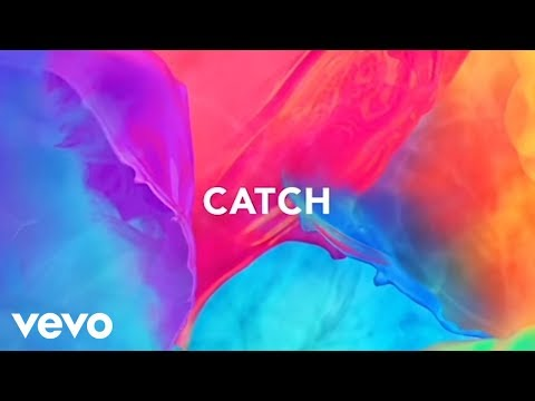 Avicii - Cant Catch Me