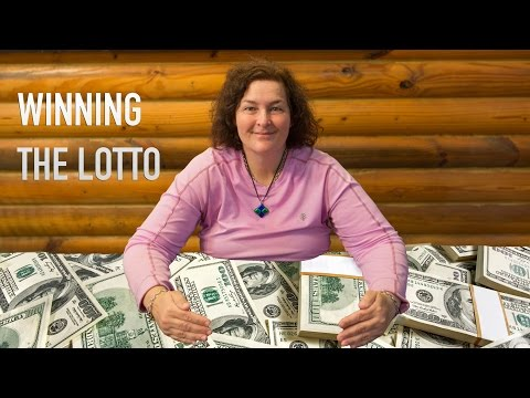 How Homesteading Is Like Winning The Lotto