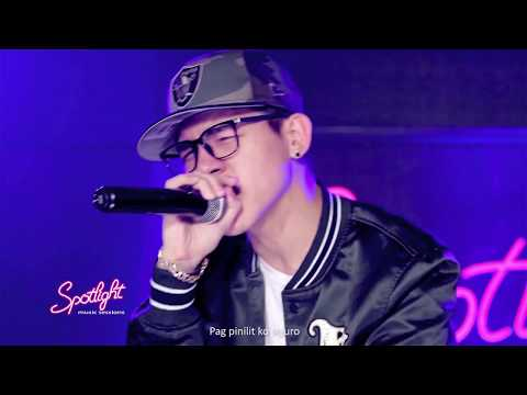 Ex Battalion sings
