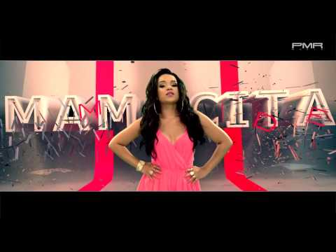 Bvdc Feat. Lumidee - Mamacita Edit Cristian Bosquez Dvj V-remix (extended Mix) video