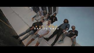K-CLIQUE | SAH TU SATU (OFFICIAL MV)