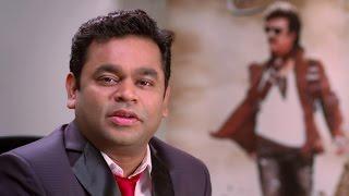 Lingaa | AR Rahman Speaks about Movie