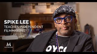 Spike Lee Teaches Independent Filmmaking | Official Trailer | MasterClass