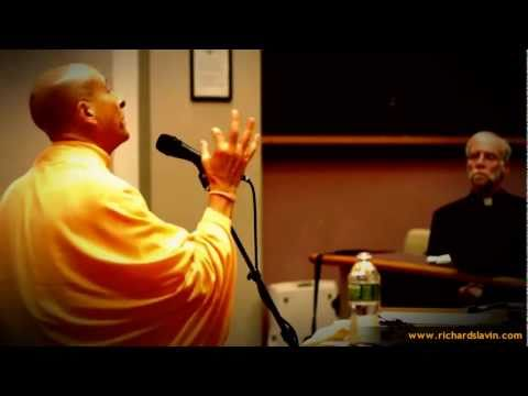 Radhanath Swami on Revelation of His Connection with the Ganges