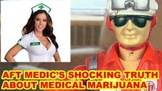 Medical Marijuana - Action Figure Therapy