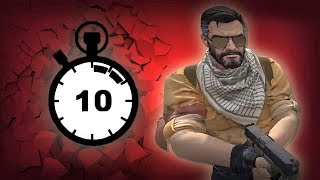 10 Saniyede Overwatch !! | CS:GO Overwatch Türkçe Komik & Montaj Counter-Strike:Global Offensive