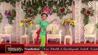 4 Ngduh Mantu Nur Kholik & Aprilyanti Indah Nuritasari Penggarit 26 Agustus 2019