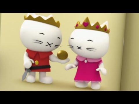МУСТИ - лучшие обучающие мультфильмы - Прекрасный принц - мультики малышам