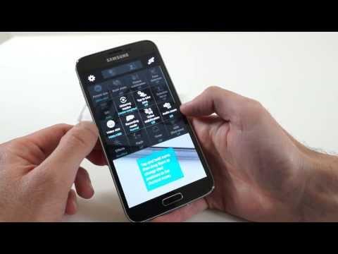 Samsung Galaxy S5 video review - smartphone.bg