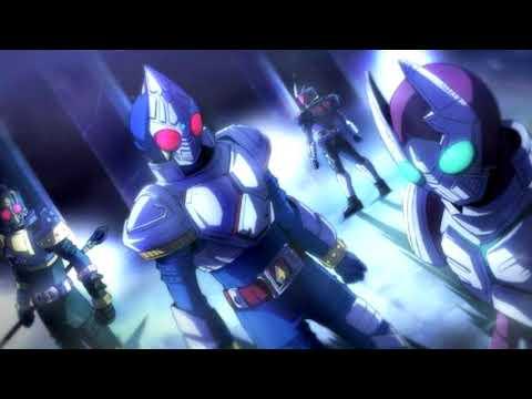Round ZERO〜BLADE BRAVE [Kamen Rider Blade OP] (English Rewrite Cover) 【Ver.Opening】